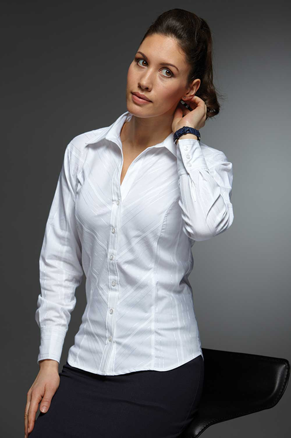 Women's White Blouses. Showing 40 of 45 results that match your query. Search Product Result. Product - Women Loose Top Lace Shirt and Blouse White. Product Image. Price $ Product Title. Women Loose Top Lace Shirt and Blouse White. Add To Cart. There is a .