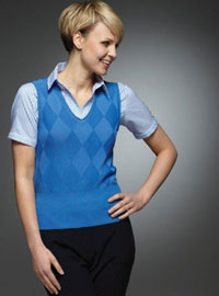 Value Work Uniforms: Tank Tops